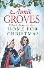 Annie Groves - London Belles