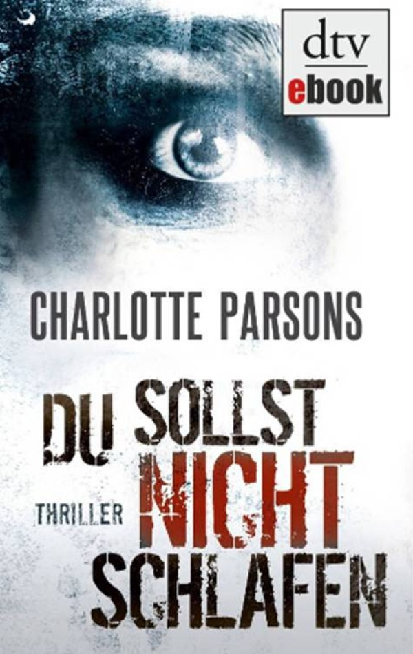 Charlotte Parsons - The Shifters