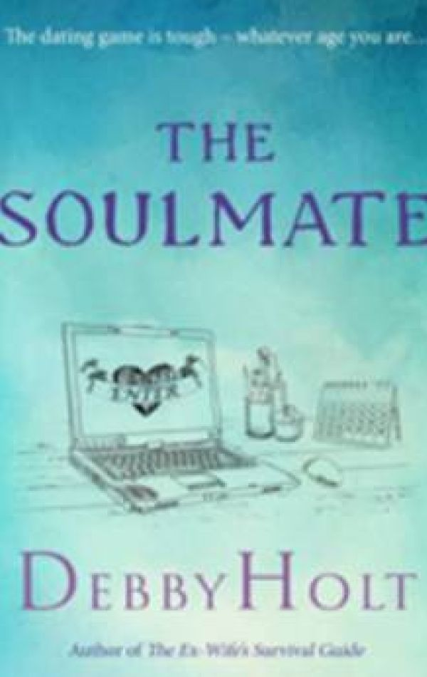 Debby Holt - The Soulmate