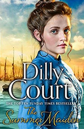 Dilly Court - The Summer Maiden