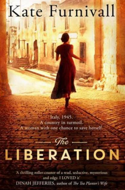 Kate Furnivall - The Liberation