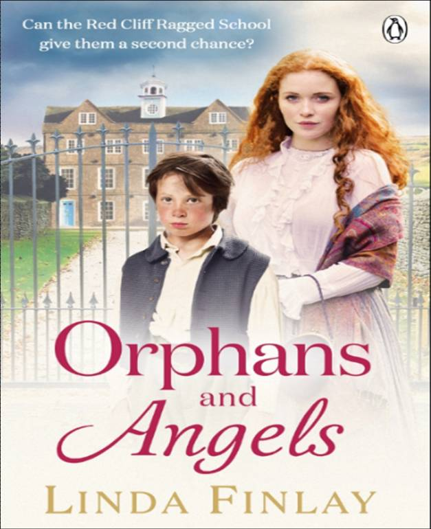 Linda Finlay - Angels and Orphans