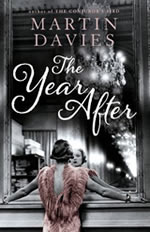 Martin Davies - The Year After