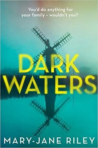 Mary-Jane Riley - Dark Waters