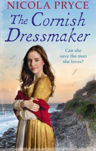 Nicola Pryce - The Cornish Dressmaker