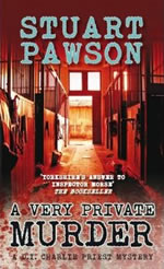 Stuart Pawson - A Very Private Murder